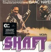 Double LP - Isaac Hayes - Shaft - LIMITED EDITION