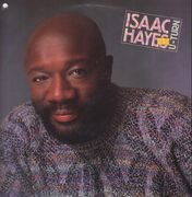 LP - Isaac Hayes - U-Turn