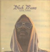 Double LP - Isaac Hayes - Black Moses