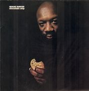 LP - Isaac Hayes - Chocolate Chip