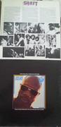 Double LP - Isaac Hayes - Shaft - Gatefold
