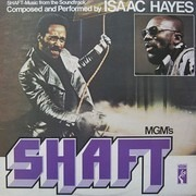 Double LP - Isaac Hayes - Shaft