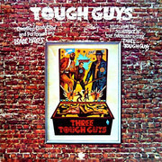 LP - Isaac Hayes - Tough Guys - Gatefold / Still Sealed