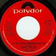 7inch Vinyl Single - Isaac Hayes - Zeke The Freak