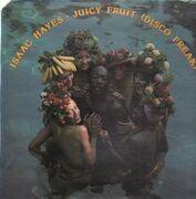 LP - Isaac Hayes - Juicy Fruit (Disco Freak)