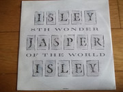 12inch Vinyl Single - Isley Jasper Isley - 8th wonder of the world