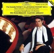CD - Claudio Abbado / Ivo Pogorelich - Tschaikowsky: Klavierkonzert Nr. 1