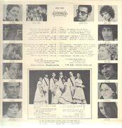 LP - Izhar Cohen, Jozi Katz, Uzi Hitman & Oded Ben-Hur, etc - The Eighth Chassidic Song Festival 1976