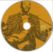CD - J.B. Lenoir - Passionate Blues