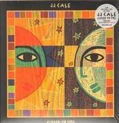 LP & CD - J.J. Cale - Closer To You - 180g +CD