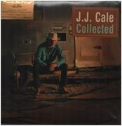 LP-Box - J.J. Cale - Collected - 180g