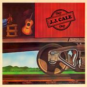 LP - J.J. Cale - Okie