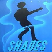 LP - J.J. Cale - Shades