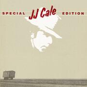 LP - J.J. Cale - Special Edition
