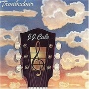 CD - J.J. Cale - Troubadour