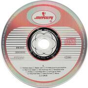 CD - J.J. Cale - 5