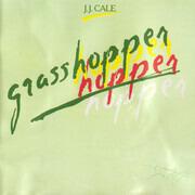 CD - J.J. Cale - Grasshopper