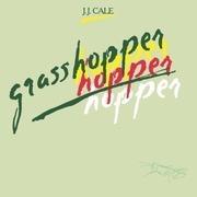 LP - J.J. Cale - Grasshopper - 180 GRAM AUDIOPHILE VINYL