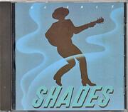 CD - J.J. Cale - Shades