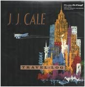 LP - J.J. Cale - Travel Log - 180g