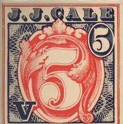 LP - J.J. Cale - 5