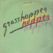 LP - J.J. Cale - Grasshopper