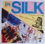 12inch Vinyl Single - J.M. Silk - Let The Music Take Control
