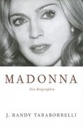 Book - J. Randy Taraborrelli - Madonna