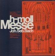 LP-Box - J.S. Bach - Hempfling - Messe h-moll - Hardcoverbox + Booklet