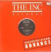 Double LP - Ja Rule - R.U.L.E. - Promo