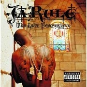 Double LP - Ja Rule - The Last Temptation