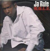 Double LP - Ja Rule - R.U.L.E.