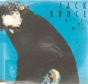CD - Jack Bruce - Ships in the night