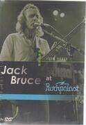 Double DVD - Jack Bruce - At Rockpalast - Still Sealed