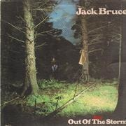 LP - Jack Bruce - Out Of The Storm