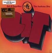 LP - Jackson 5 - Get It Together - 180g