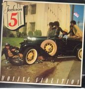 LP - Jackson 5 - Moving Violation