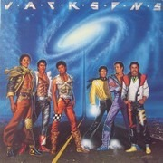 LP - Jacksons - Victory
