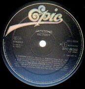 LP - Jacksons - Victory - Gatefold