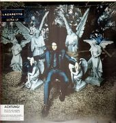 LP - Jack White - Lazaretto