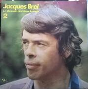 LP - Jacques Brel - La Chanson Des Vieux Amants 2