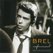 Double CD - Jacques Brel - Infiniment