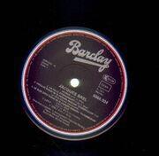LP - Jacques Brel - Jacques Brel - Gatefold