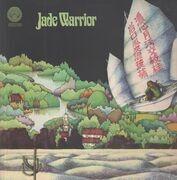 LP - Jade Warrior - Jade Warrior - Original 1st UK Swirl + OIS