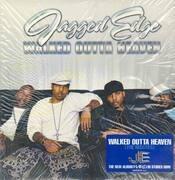 LP - Jagged Edge - Walked Outta Heaven