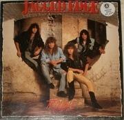 LP - Jagged Edge - Trouble