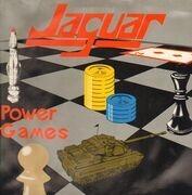 LP - Jaguar - Power Games