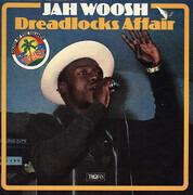 LP - Jah Woosh - Dreadlocks Affair