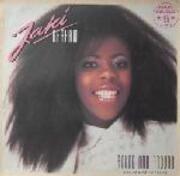 12inch Vinyl Single - Jaki Graham - Round And Around