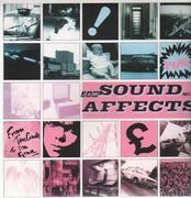 LP - Jam - Sound Affects - HQ-Vinyl